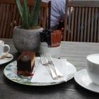 Foto zu Restaurant Quarré · Hotel Adlon:
