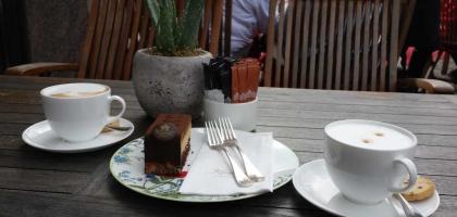 Bild von Restaurant Quarré · Hotel Adlon