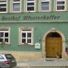 Foto zu Gasthof Klosterkeller: