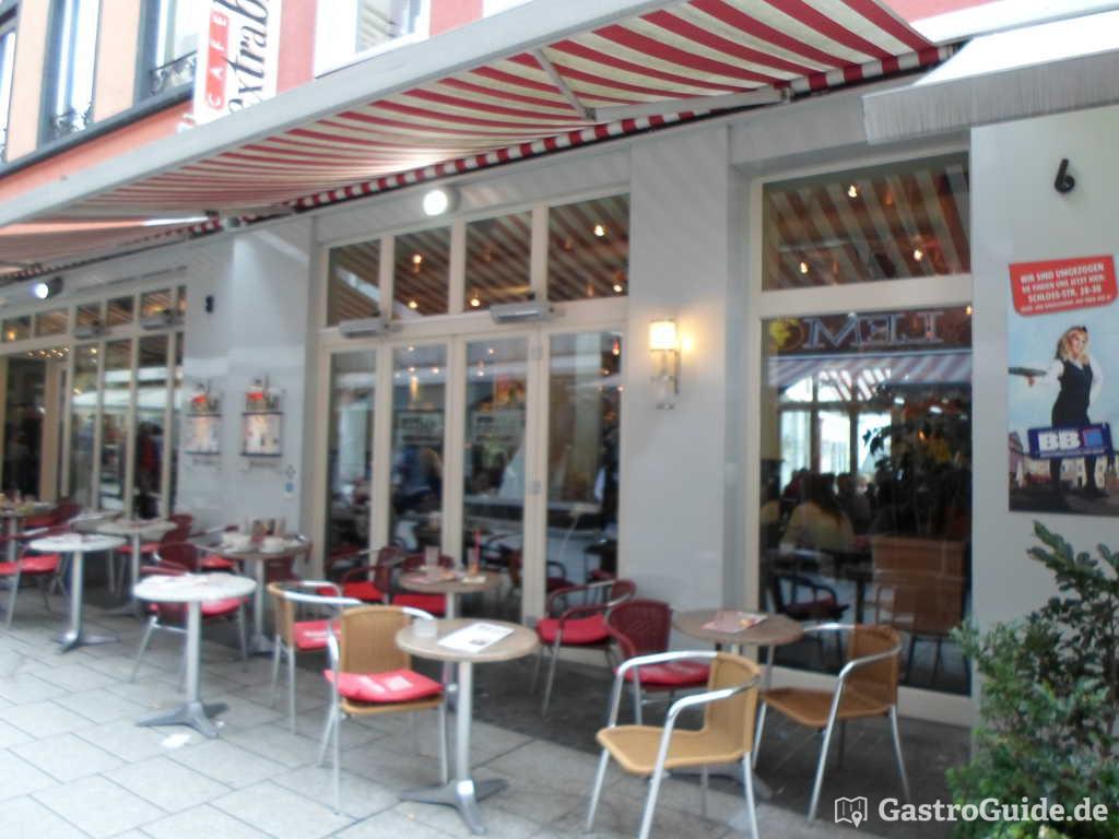 Hotel Stein Schillers Restaurant Koblenz