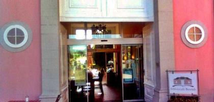 Bild von Schloß Cafe