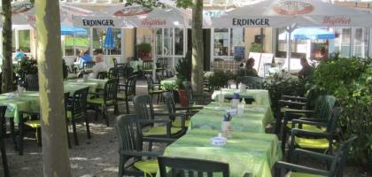Bild von Gaststätte La Piazza