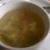Vorsuppe