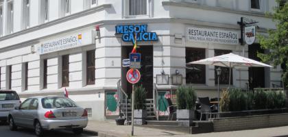 Bild von Meson Galicia