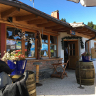Foto zu Berghof Schwarzenberg Wildpark: