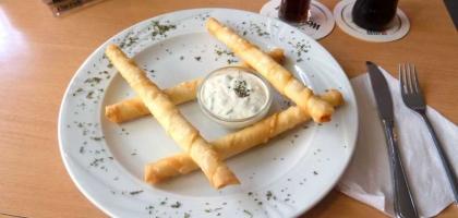 Bild von Grillrestaurant Kapadokya