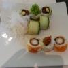 Mittagsmenü Sushi