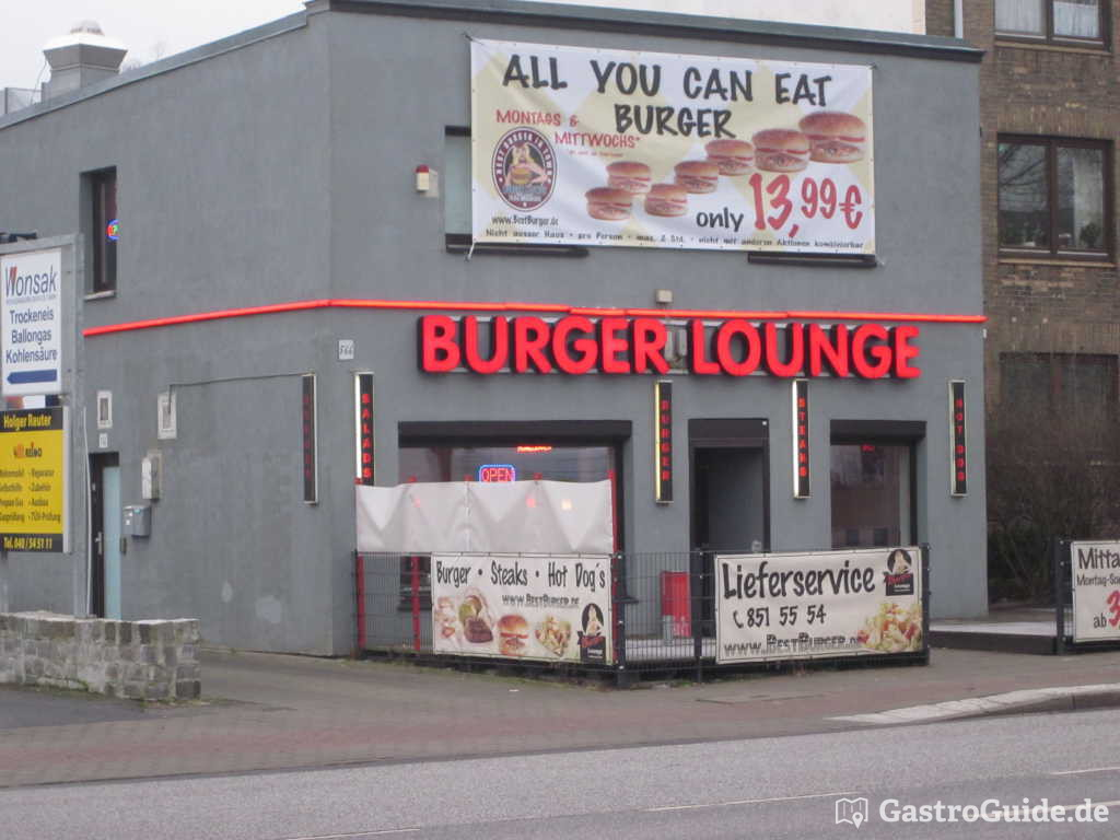 burger lounge lieferdienst in 22525 hamburg. Black Bedroom Furniture Sets. Home Design Ideas