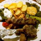 Foto zu Restaurant Fasil: Grillteller