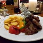 Foto zu Restaurant Fasil: Lammkoteletts