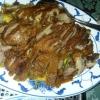 Knusprige Ente mit Curry