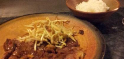 Bild von Japanisches Restaurant Yu