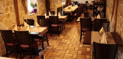 Bild von Restaurant Orakel