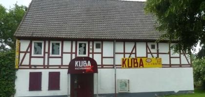 Bild von Kulturbahnhof - KUBA Welda