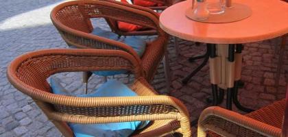 Bild von Kaffeehaus Zum Arabischen Coffe Baum