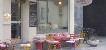 Bild von Café LilliSu