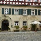 Foto zu 's Antla Brauerei und Wirtshaus: