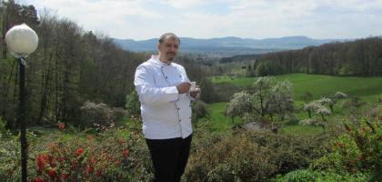 Fotoalbum: Chef