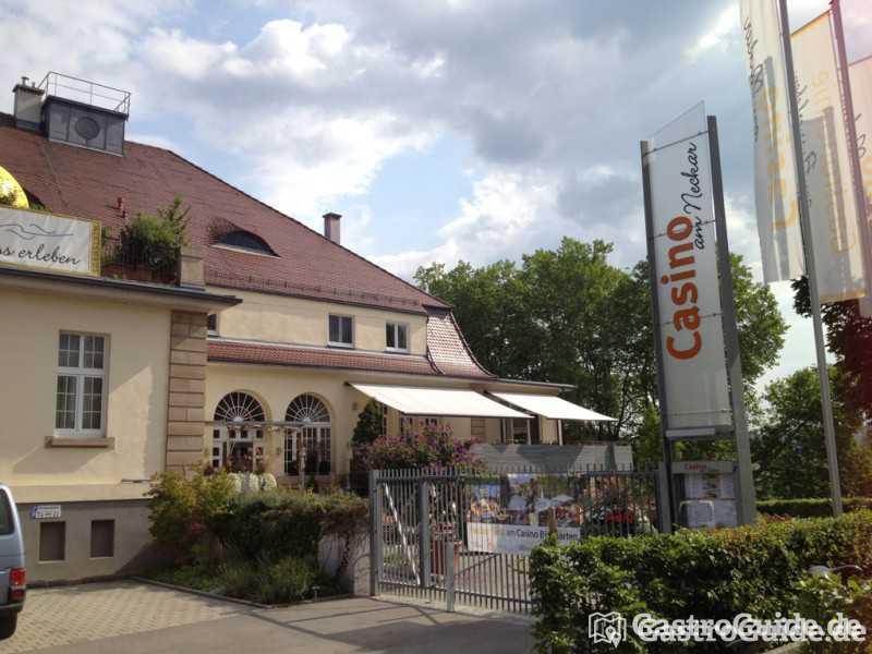 casino tübingen restaurant