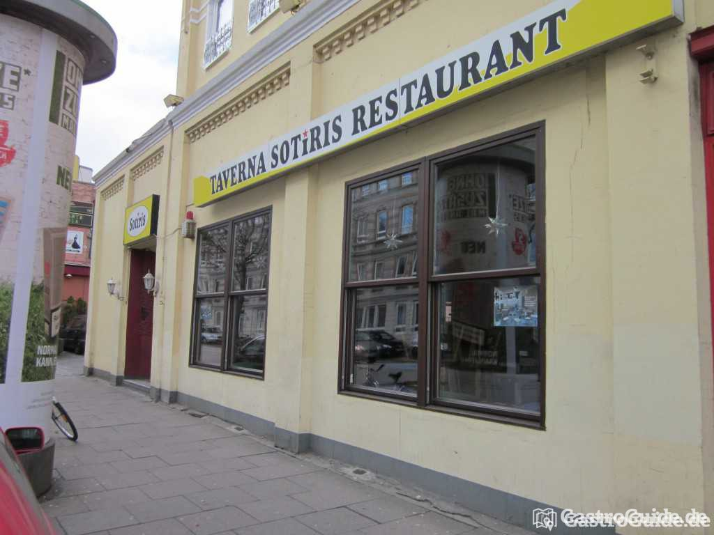 sotiris restaurant in 22765 hamburg altona. Black Bedroom Furniture Sets. Home Design Ideas