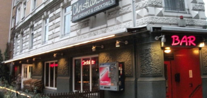 Bild von Christiansens Fine Drinks & Cocktails