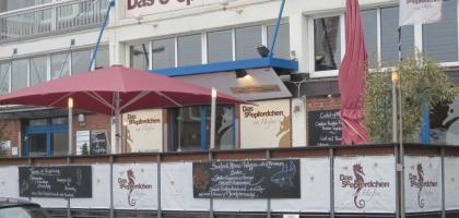Bild von Das Seepferdchen · Fischrestaurant am Hafen