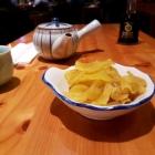 Foto zu Tomo Sushi: Kimchi nach Art des Hauses