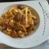 Tagliatelle Filetto