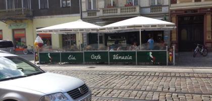 Bild von Café Eiscafe Venezia