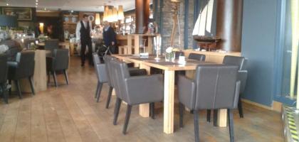 Bild von Restaurant Hafenhaus