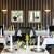 Brandner Restaurant im SORAT Insel-Hotel Regensburg