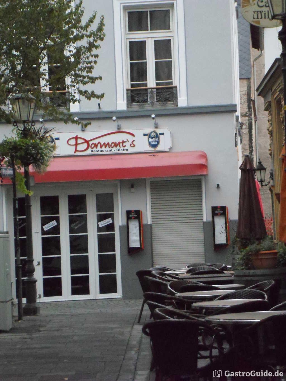 Dormont 39 s restaurant bistro bar cafe in 56068 koblenz for Restaurant domont