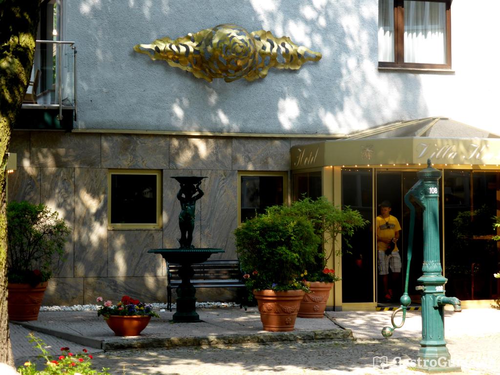 Hotel Kastania Berlin
