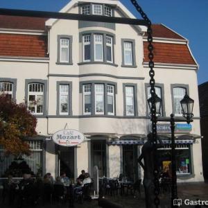 Restaurants Und Cafes Papenburg