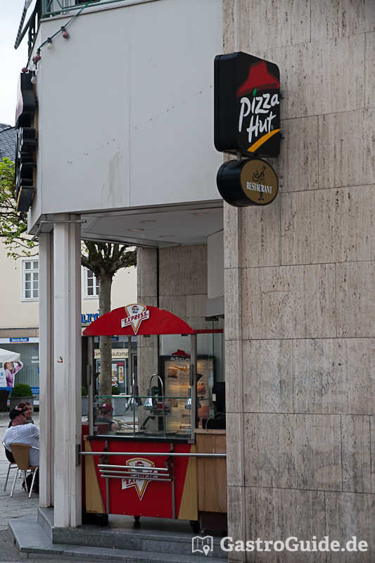 pizza hut schnellrestaurant take away in 61348 bad homburg vor der h he altstadt. Black Bedroom Furniture Sets. Home Design Ideas