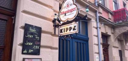 Bild von Kippe