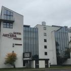 Foto zu ARVENA MESSE Hotel ***Superior: