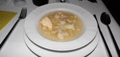 Bild von Restaurant in Grothenn's Hotel