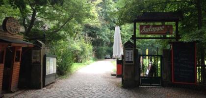 Bild von Gaststätte Saloppe