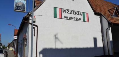 Bild von Pizzeria Da Angelo