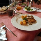 Foto zu Württemberger Hof: Steak vom Hohenloher Kalb