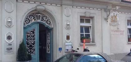 Bild von Württemberger Hof