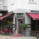 Foto zu Café Houdini: