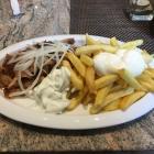 Foto zu Gaststätte Kurfürsten Grill: 27.3.18