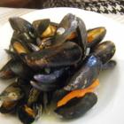 Foto zu Gaststätte Valuta: Muscheln in Weißwein
