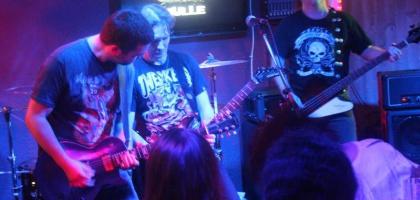 Fotoalbum: MULLE - Live