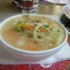 Wantan Suppe