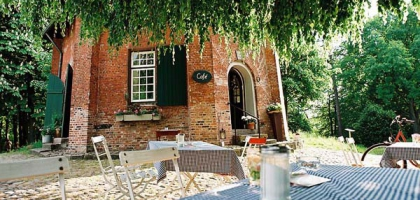 Bild von Cafe Langes Mühle