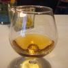 Recht schäbiger Calvados