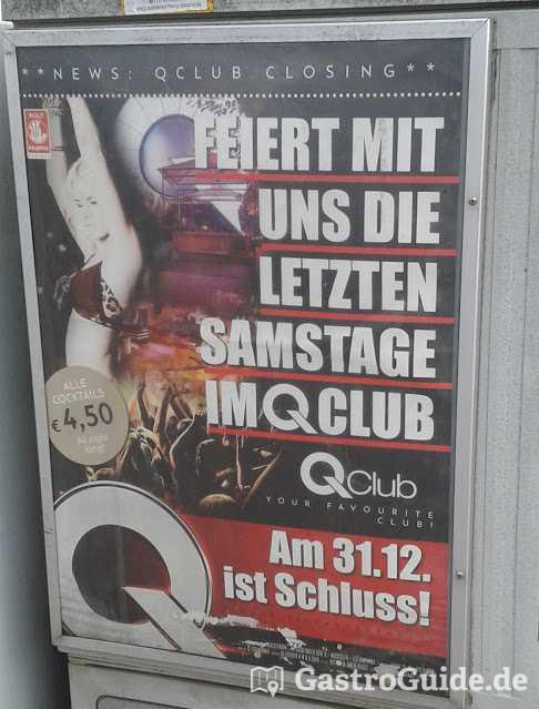 q club münchen